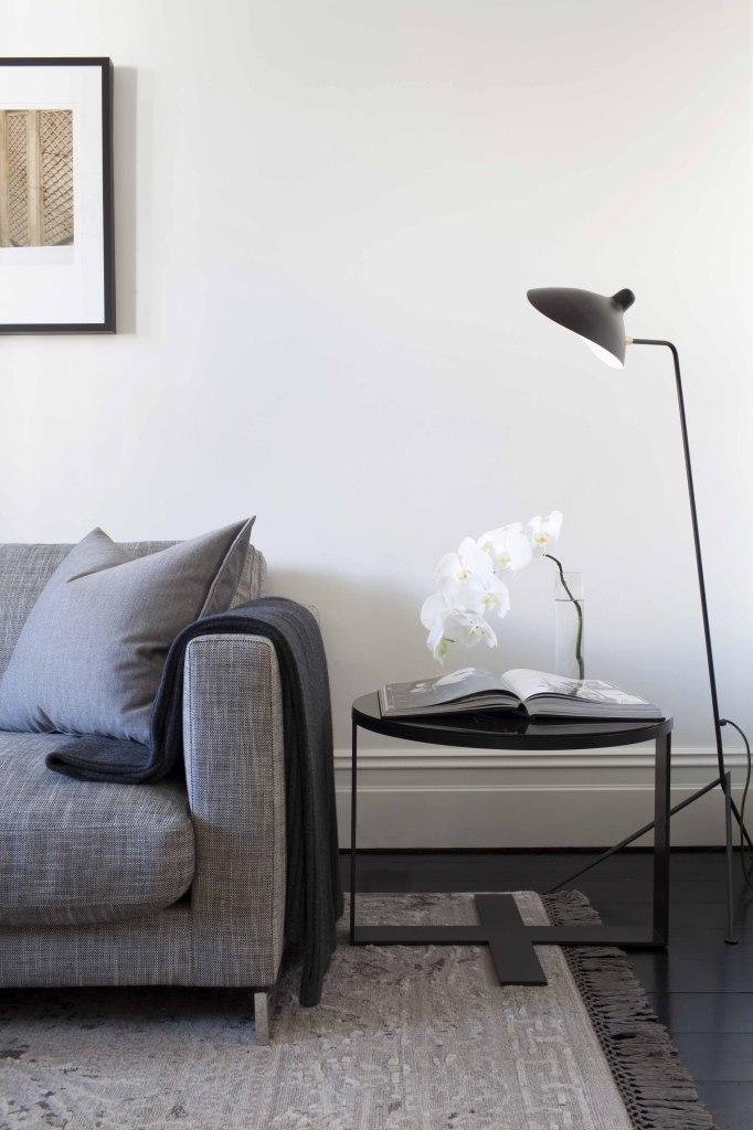 Melinda Clarke Paddington Terrace Interiors
