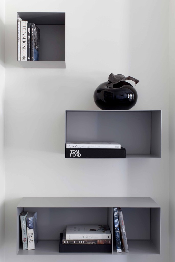 Melinda Clarke Interiors Paddington Terrace_Living Storage