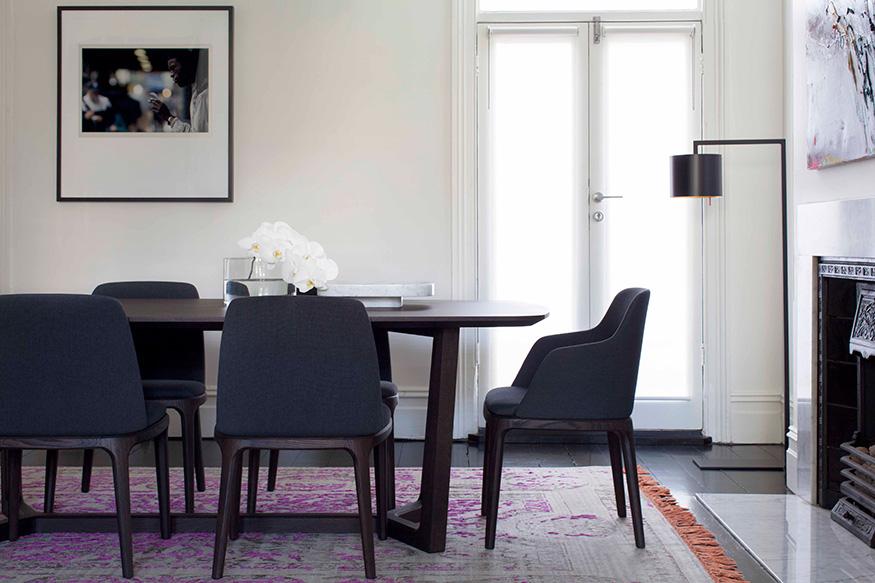 Paddington Terrace Interiors